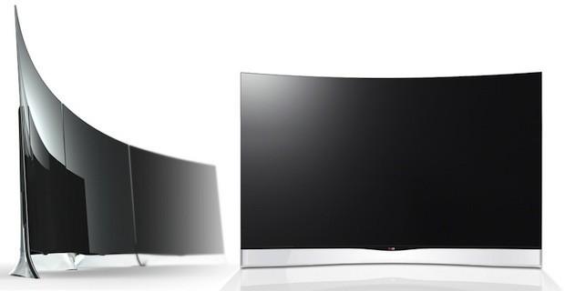 LG 55EA9800