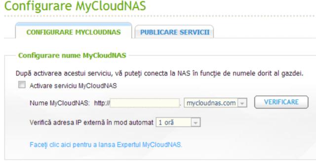 mycloud-nas