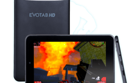 Evolio Evotab HD