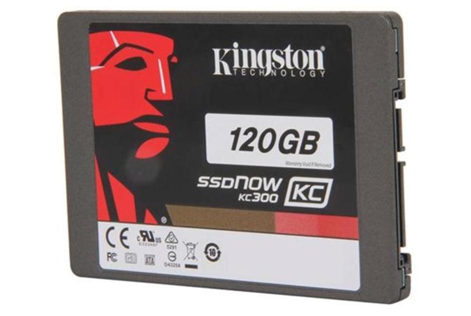 Kingston SSDNow KC300