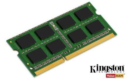 Kinston DDR3 ECC