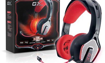 Genius HS-G850 Zabius