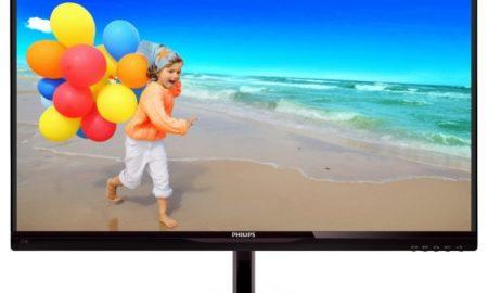 Monitor Philips 274E5QSB
