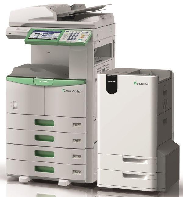 Toshiba eS306LP RD30