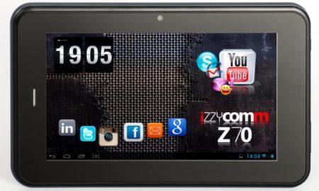 E-Boda Izzycomm Z70