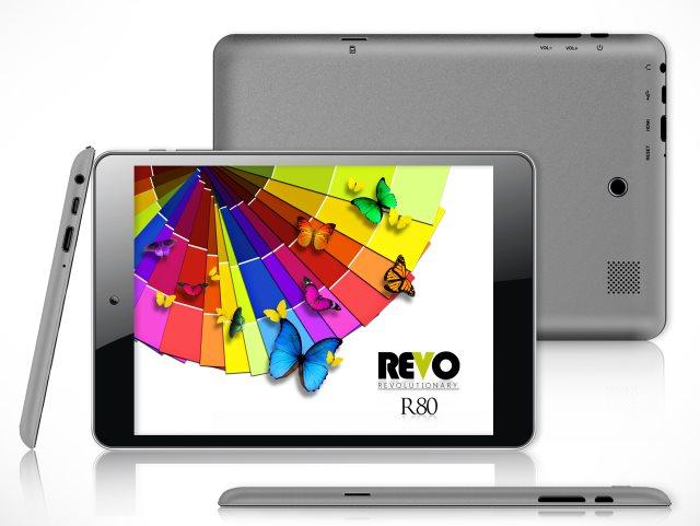E-Boda Revo R80