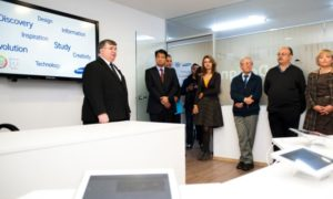 Samsung Innovation Lab