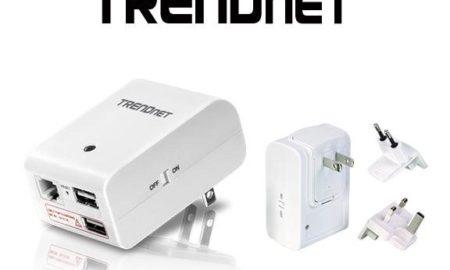 TRENDnet N150 TEW-714TRU