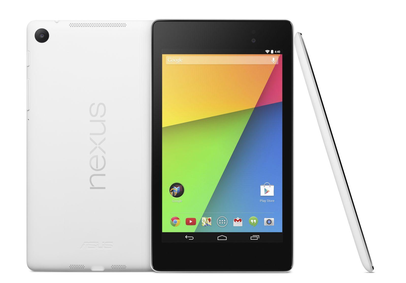 Tableta ASUS Nexus 7