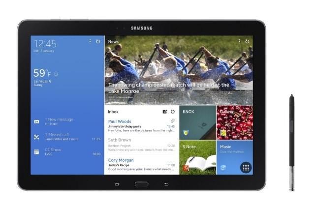 Samsung NotePRO