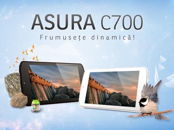 nJoy Asura C700