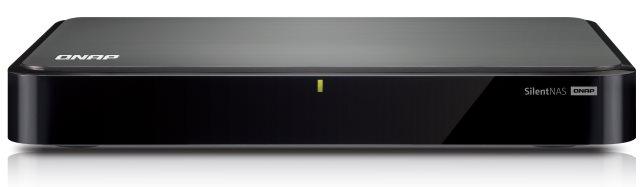 QNAP HS-210 Silent NAS