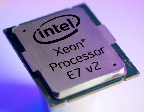 Intel Xeon E7 v2