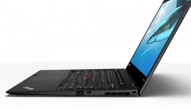 Lenovo Thinkpad X1 Carbon Mystique