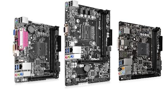 ASrock AMD