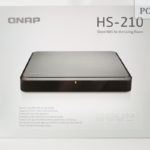 QNAP Silent NAS HS-210