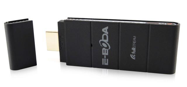 E-Boda Full Stream