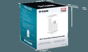 D-Link DAP-1520