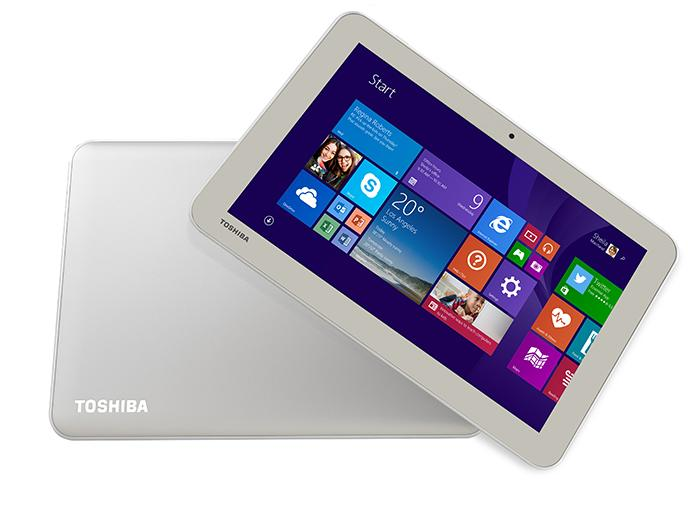 Toshiba Encore 2 WT10-A