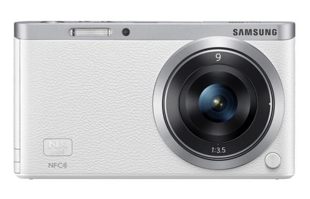 Samsung NX mini,