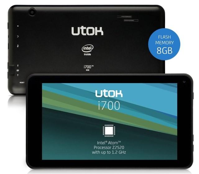 UTOK i700