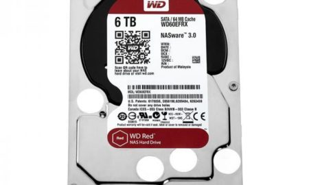 Western Digital WDRed
