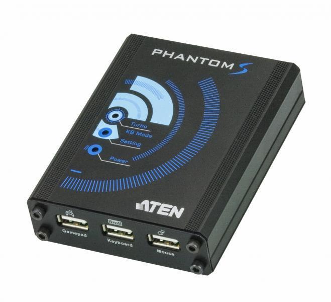 PHANTOM-STM UC410