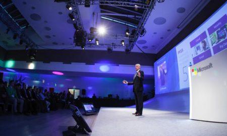 Don Grantham - Microsoft Summit