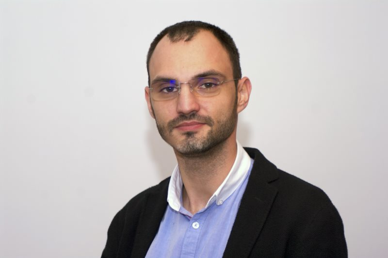 Marius Pană, Director General, Spearhead Systems