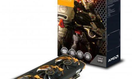 SAPPHIRE R9 290X Tri-X 8GB