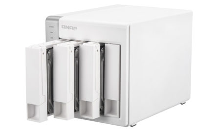 QNAP Turbo NAS TS-431+