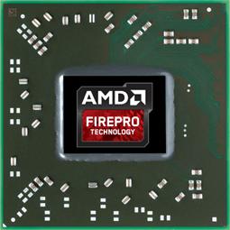 AMD FirePro M
