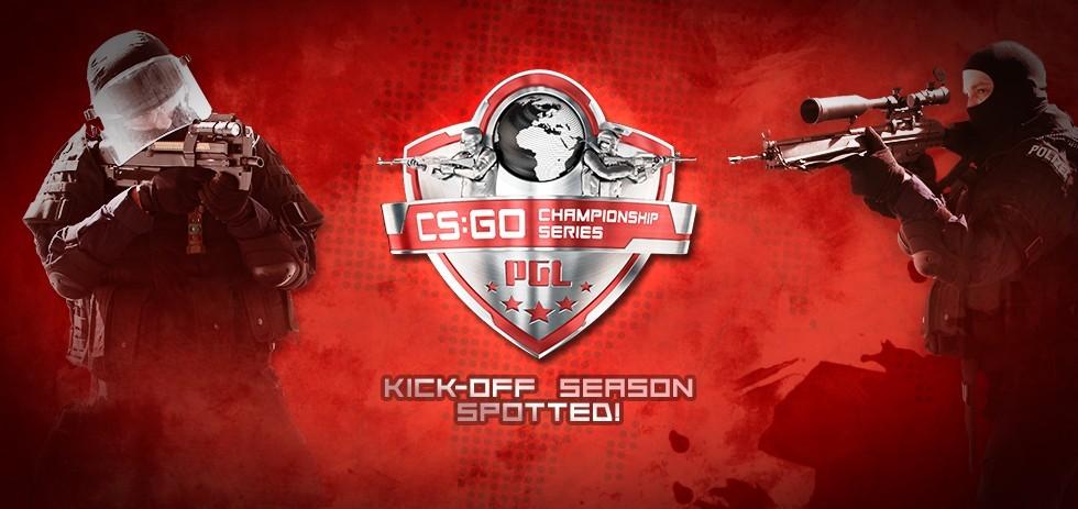 PGL CS:GO Championship Series