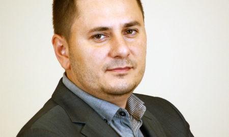 Ciprian Condur, Business Development Manager System Innovation România.