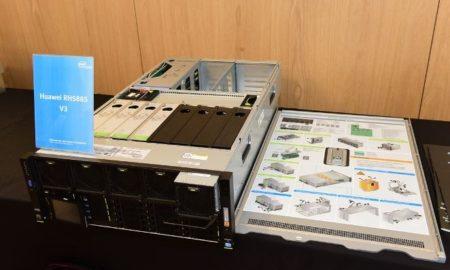 Server Huawei RH5885 V3