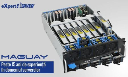 Maguay eXpertServer 411-E7-4U