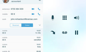4PSA a lansat VoipNow Mobile 2.0