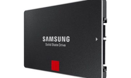 Samsung 850PRO