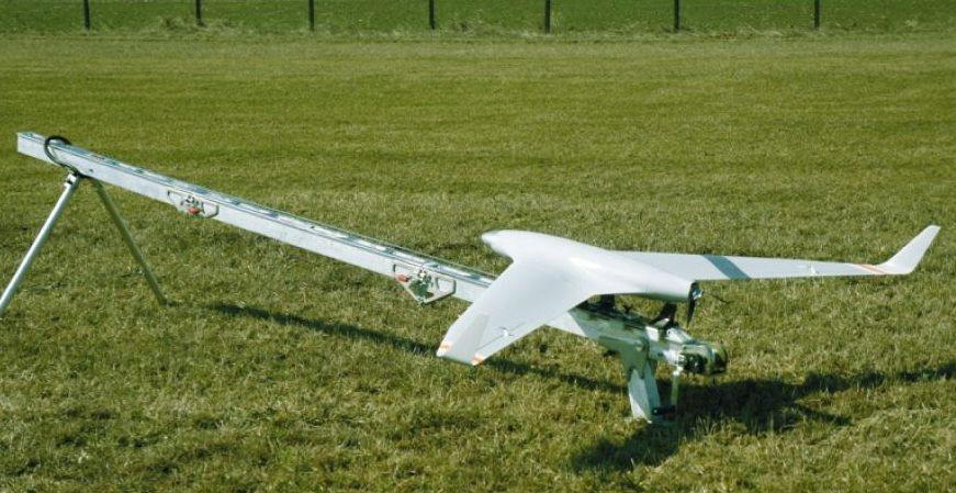 UAV Hirrus