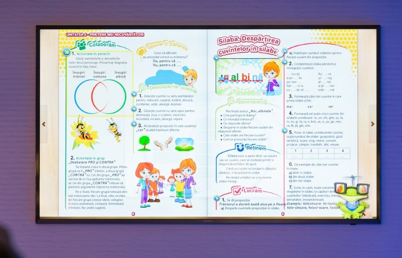 Manual digital de la Samsung