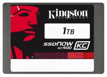 Kingston KC400