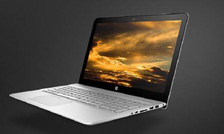 HP Envy x360 cu noile procesoare AMD A-Series generaţia 7