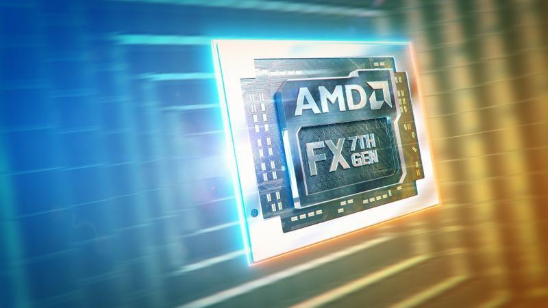AMD FX - Generația 7