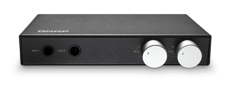 QNAP Audio Box