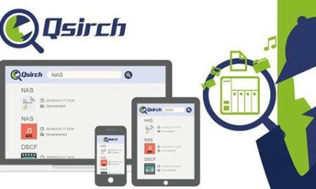QNAP Qsirch 2.2