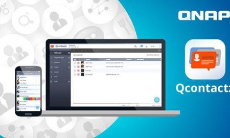 QNAP Qcontactz Beta