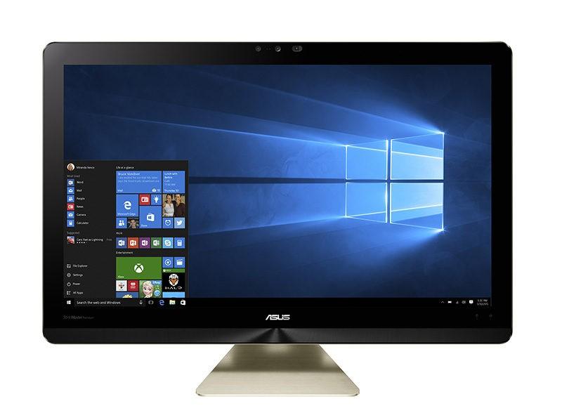 ASUS Zen AiO Pro Z240IC