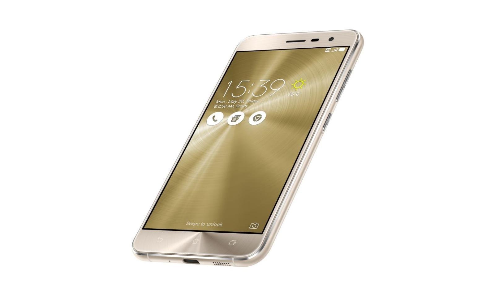Telefonul mobil ASUS ZenFone 3 ze552kl