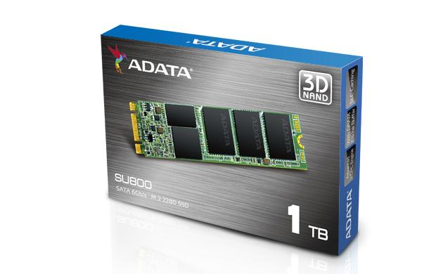 ADATA Ultimate SU800 M.2 2280