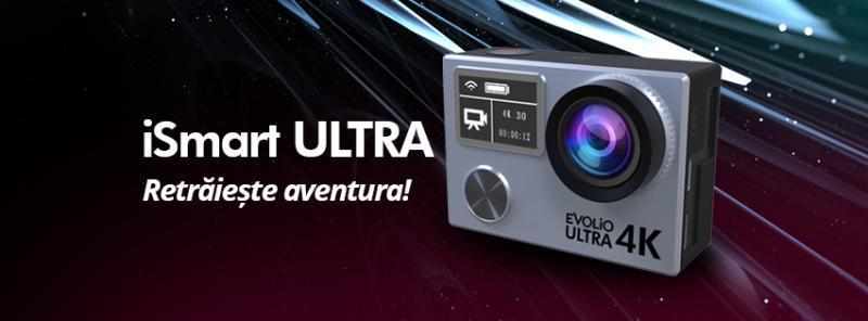 Evolio iSmart Ultra